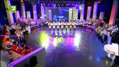 Надиграй ме за деца - танцовото шоу на България (финал) - 16 юни 2013