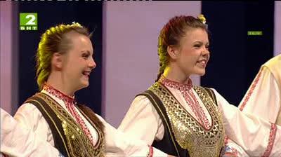 Надиграй ме за деца - танцовото шоу на България (четвърти сезон, пети брой) - 2 юни 2013