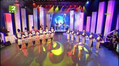 Надиграй ме за деца - танцовото шоу на България (четвърти сезон, втори брой)