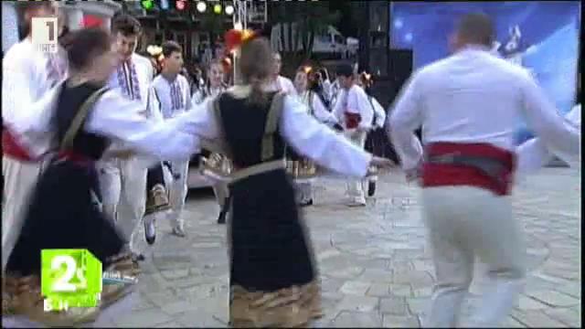 Надиграй ме на неделното хоро в Панчарево