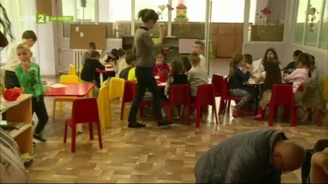 Адаптиране към училищната среда