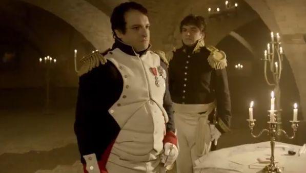 Войните на Наполеон в Русия