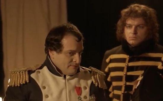 Войните на Наполеон: Войната на Шестата коалиция