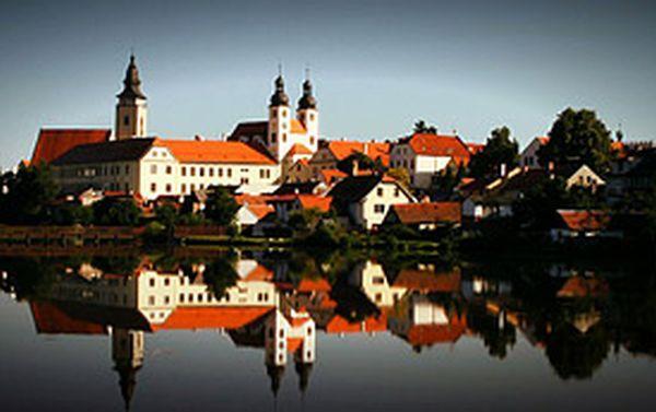 снимка 16 Национални съкровища на Чехия: Кутна хора