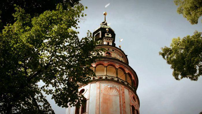 снимка 7 Национални съкровища на Чехия: Кутна хора