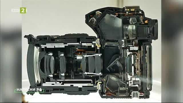 Предимства и недостатъци на DSLR фотоапаратите