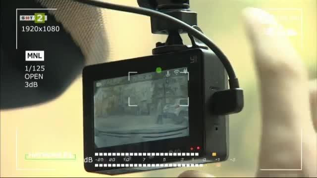 Как работи видеорегистраторът и къде може да подадем сигнал за нередност на пътя