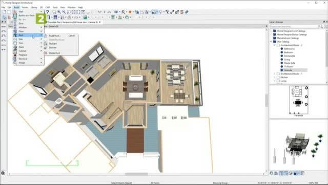Безплатни приложения за интериорен дизайн