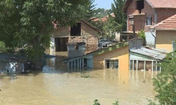 Застраховки и обезщетения при природни бедствия