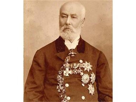Найден Геров - учен, творец, дипломат и гражданин /195 години от рождението му/