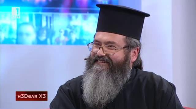 На Великден - разговор с отец Ангел Ангелов