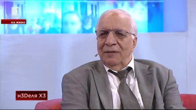 Проф. Чирков за здравето на българите и българската система