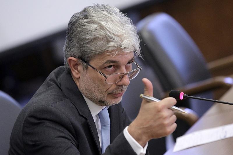 Околната среда на фокус - министър Нено Димов