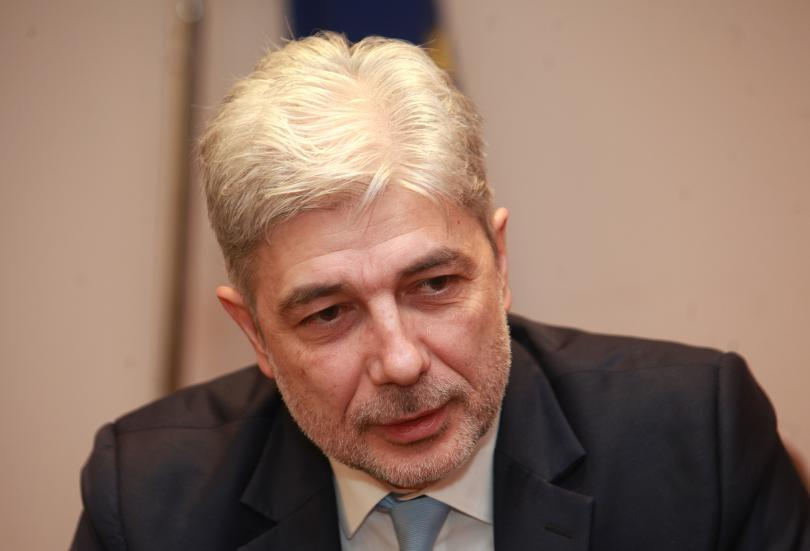 Former environment minister Dimov investigated over Bansko ski resort concession