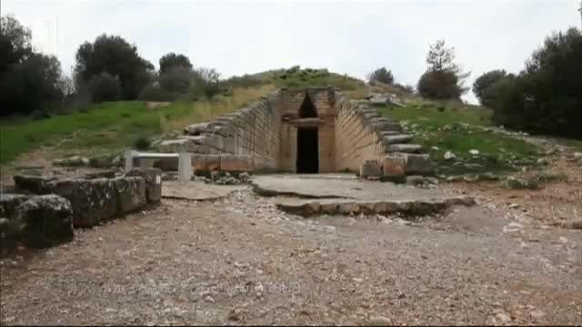 Храмът в Голямата Косматка в Долината на тракийските царе