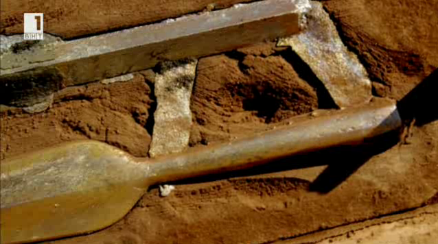 Оръжията от тракийската епоха