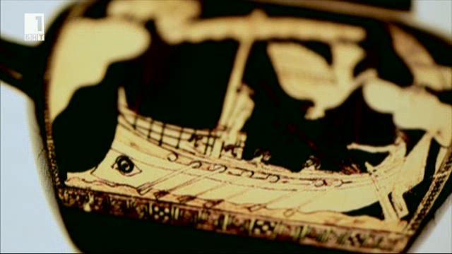 Древната цивилизация по нашето Черноморие