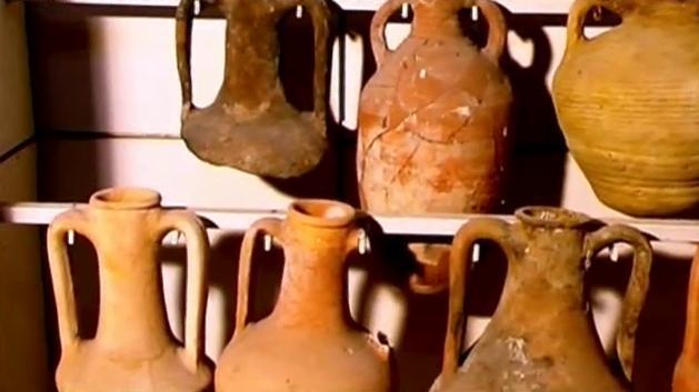 Археологически проучвания по Черноморието