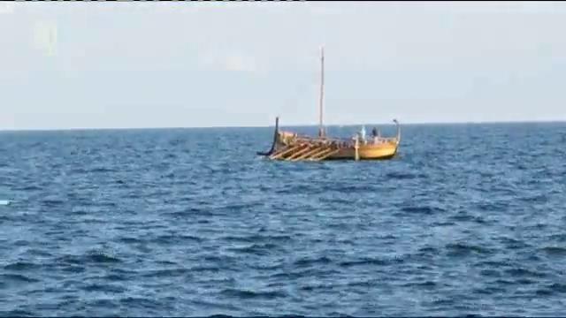Траките - едни от най-великите древни мореплаватели
