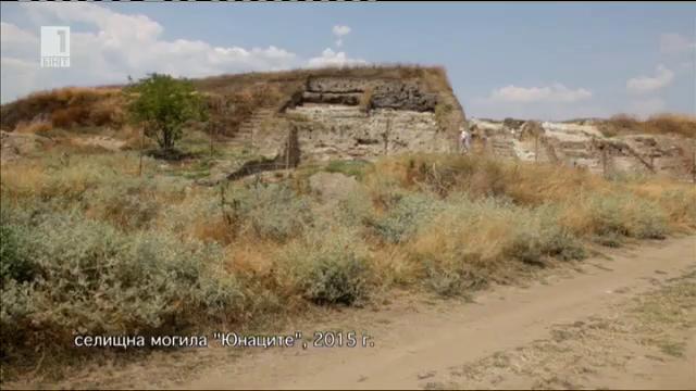 Най-древният град в Европа