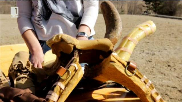 Археологическа експедиция в Мала Азия