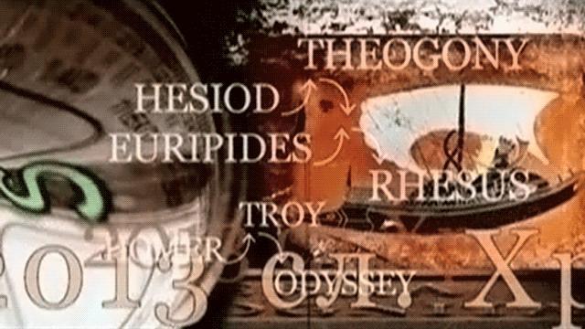 Непозната земя: Корабът на Рез – 1 епизод 30 юни 2013
