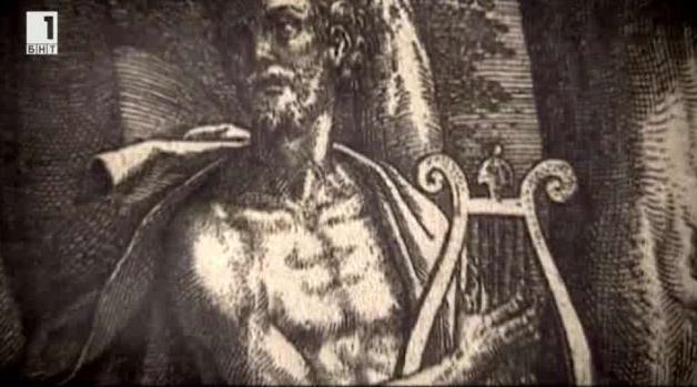 Орфей и духът на орфизма