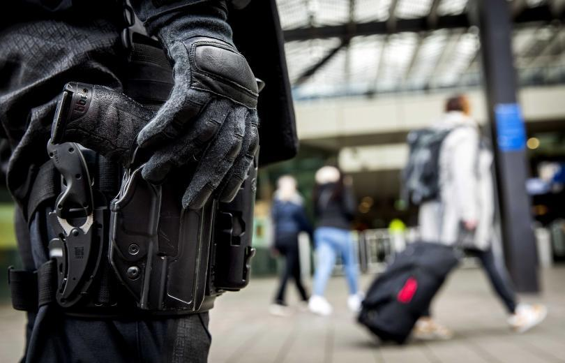 Заплахи и сигурност