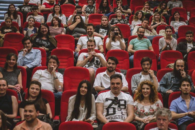 """Започва 6-ото издание на Международния студентски филмов фестивал """"Нова вълна"""""""