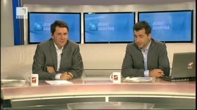 По света и у нас, емисия 6:00, 24 юли 2013 - След блокадата на парламента
