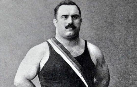 Никола Петров - Българинът
