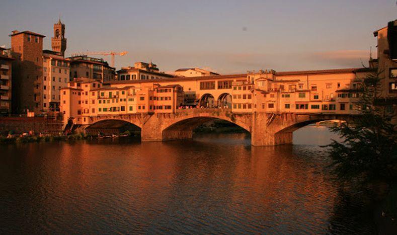 снимка 1 Нощ във Флоренция