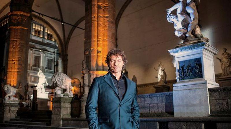 снимка 5 Нощ във Флоренция