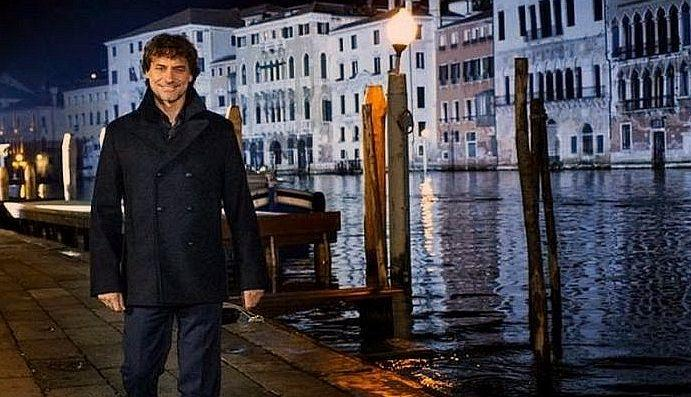 Нощ във Венеция