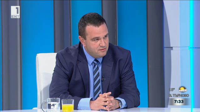 Никола Чанев: Данъкоплатците в Кърджали са изключително коректни