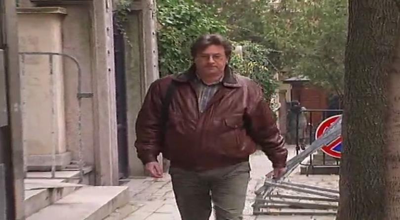 Николай Танев