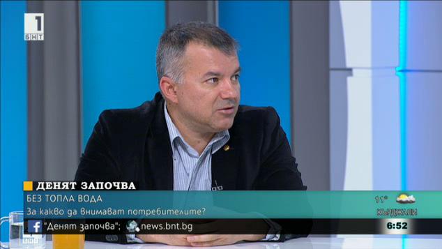 Богомил Николов: Монополът е груба сила, която се прилага върху гражданите