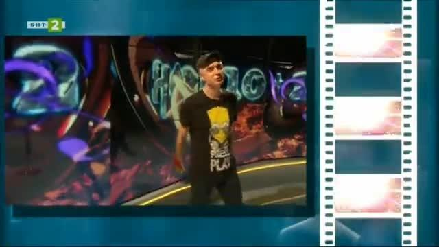 "Дани Милев и Жан Мар на гости в ""НОВО 10+2"""