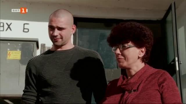 Бързо, лесно, вкусно: Новодомците Ивелина и Станислав Казакови