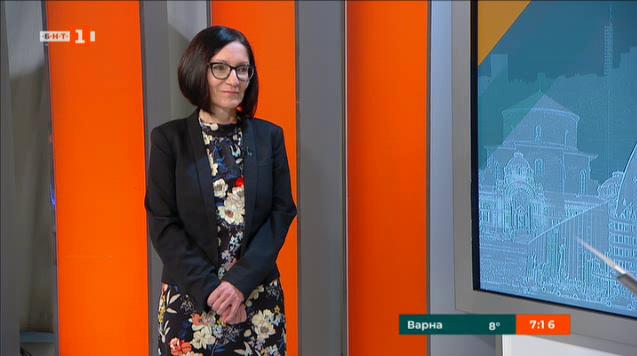 М. Костова, НСИ: Основният демографски проблем е застаряването на населението
