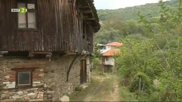 Олтарите на България : Хаджисимеоновата плевня в Голешово - 09.10.2018