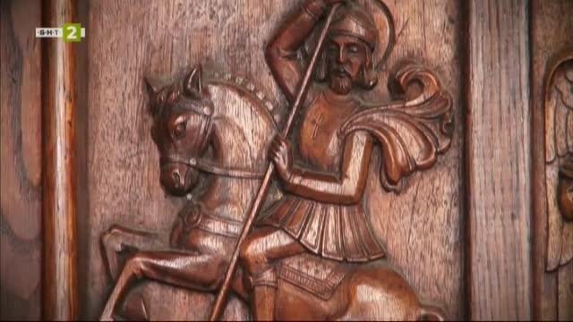 Олтарите на България - Св.Терапонт Софийски (Сердикийски)