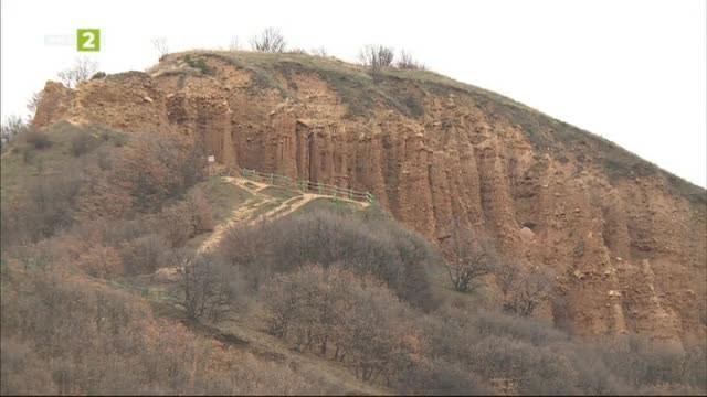 Олтарите на България - Скалните легенди на Стоб