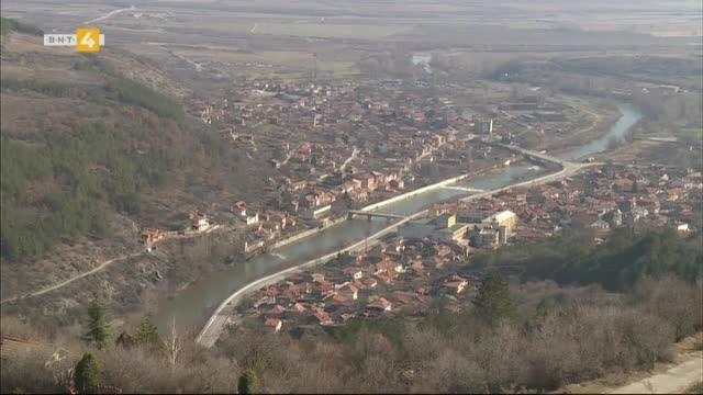 Олтарите на България - Малкият Йерусалим