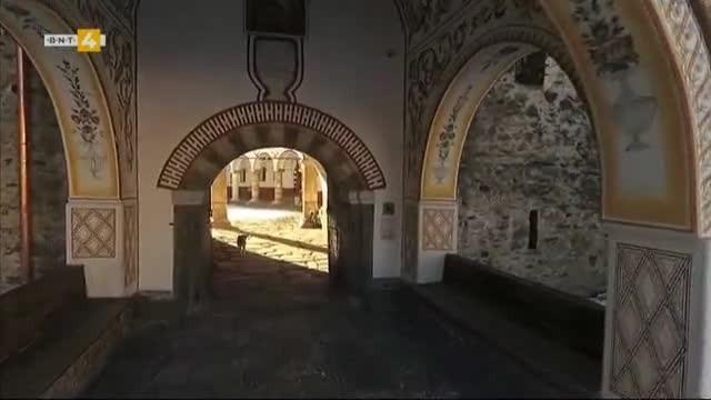 Олтарите на България - Магерницата на Рилския манастир
