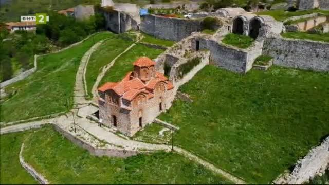 Олтарите на България : Драч - градът на Йоан Кукузел - 28.10.2018