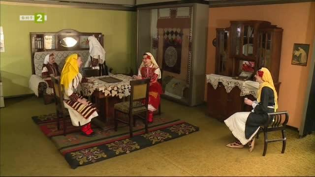 Олтарите на България  - Цветовете на спомените