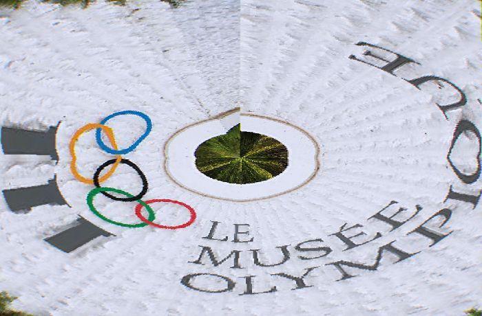 От Олимпия до Париж