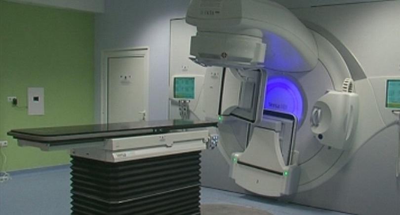Прецизна хирургия с радиохирургия