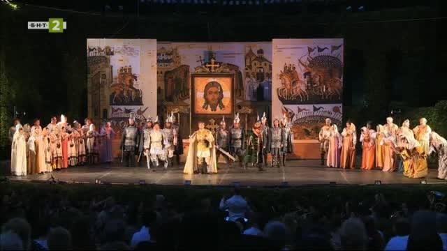 Княз Игор от Александър Бородин